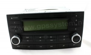 Radio T5/Multivan Toureg € 199